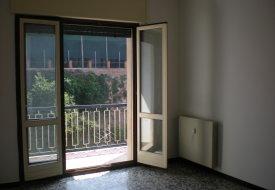 Appartamento al piano alto-Moncalvo