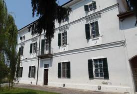 Casa padronale - Moncalvo