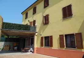 Casa bifamiliare vicinanze Moncalvo