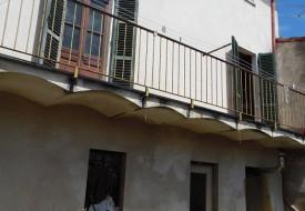 Casa in centro paese - Casorzo