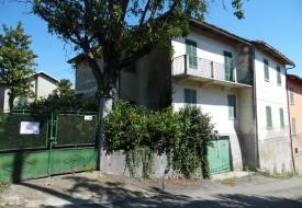 Casa con giardino - Villadeati