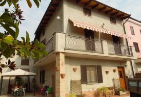 Casa con giardino - Ottiglio Monferrato