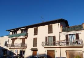 Appartamento ristrutturato - Moncalvo