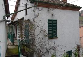 Casa con giardino - Solonghello