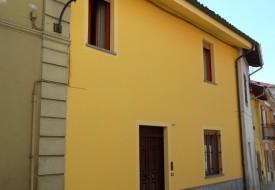 Casa in centro paese - Viarigi
