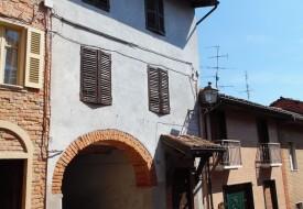 Casa in centro paese - Tonco