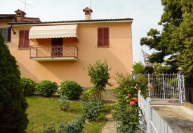 Casa con giardino - Sala Monferrato