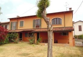 Casa bifamiliare - Viarigi