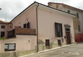 Alloggio in edificio storico - Moncalvo