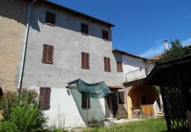 Casa in frazione - Moncalvo