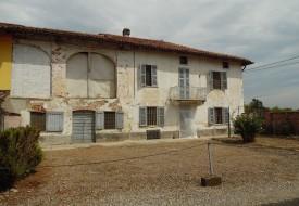 Casa in borgata - Alfiano Natta