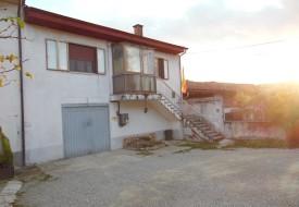 Casa in frazione - Calliano