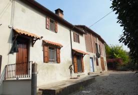 Casa in borgata - Grazzano Badoglio