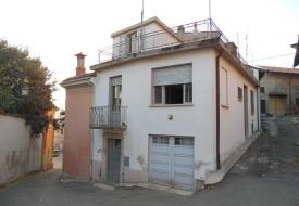 Casa in centro storico - Vignale Monferrato
