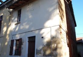 Casa in centro paese - Grazzano Badoglio