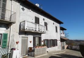 Casa indipendente- Grazzano Badoglio