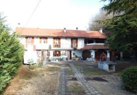 Casa indipendente - Odalengo Piccolo