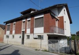Casa e laboratorio - Calliano
