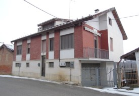 Casa e laboratorio - Calliano