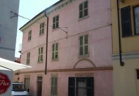 Casa con terrazzo - Calliano
