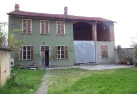 Casa con terrazzo - Grazzano Badoglio