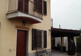 Casa ristrutturata - Calliano
