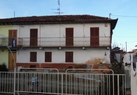 Casa in paese - Castagnole Monf.