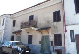 Casa con terrazzo - Solonghello