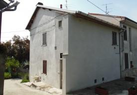 Casa arredata - Ponzano Monferrato