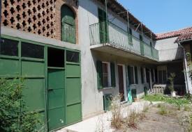 Casa in paese - Casorzo