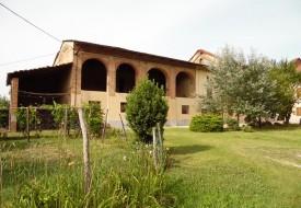 Cascina del '700 - Castell'Alfero