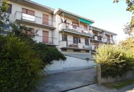 Appartamento e box - Rosignano Monferrato