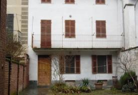 Casa con giardino - Pontestura