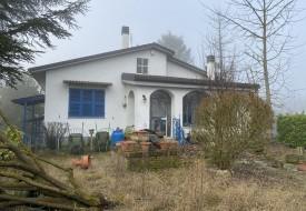 Villa con terreno - Castell'Alfero