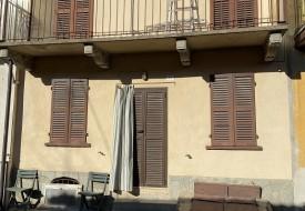 Casa di corte - Grazzano Badoglio