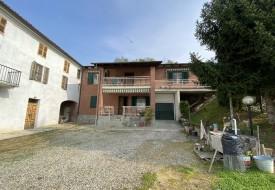 Casa indipendente - Moncalvo