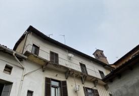 Alloggio zona centrale - Moncalvo