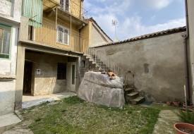 Casa in centro storico - Moncalvo