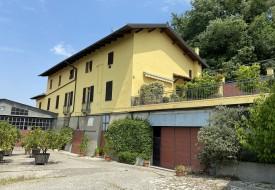 Casa del '700 - Mombello Monferrato